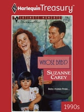 Whose Baby? ebook by Suzanne Carey
