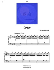 Orbit ebook by Michelle Ayler