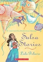Salsa Stories ebook by Lulu Delacre