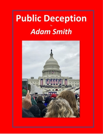 Public Deception ebook by Adam Smith