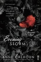 Evening Storm ebook by Anne Calhoun