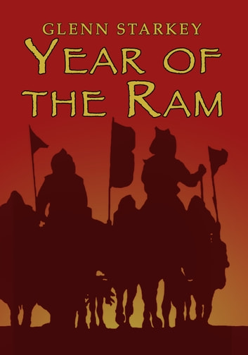 Year of the Ram ebook by Glenn Starkey