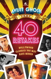 40 RETAKES ebook by AVIJIT GHOSH