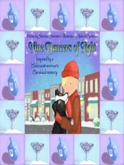 Nine Dancers of Light ebook by Sailors Cove Publishing House