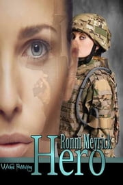 Hero ebook by Ronni Meyrick