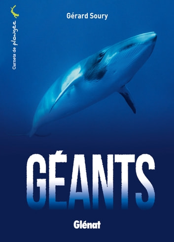Géants eBook by Gérard Soury