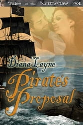 Pirate's Proposal ebook by Diana Layne