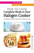 Home Economy Complete Meals in your Halogen