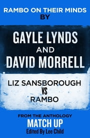 Rambo on Their Minds ebook by Gayle Lynds, David Morrell