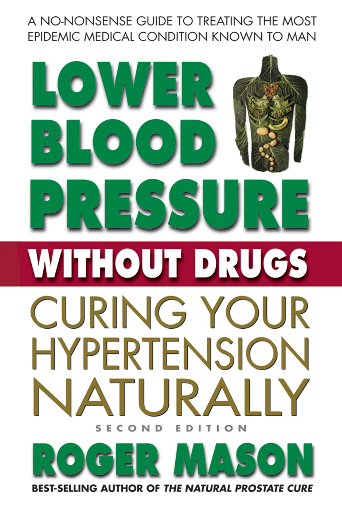 How to lower pressure without drugs