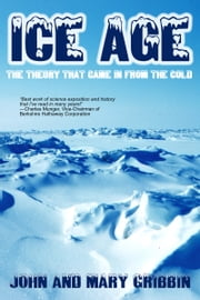 Ice Age ebook by John Gribbin