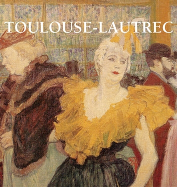 Toulouse-Lautrec ebook by Nathalia Brodskaya