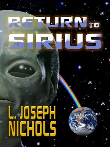 Return to Sirius ebook by L. Joseph Nichols