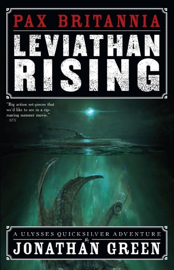 Leviathan Rising ebook by Jonathan Green