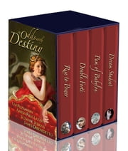 At Odds with Destiny (boxed set bundle) ebook by Uvi Poznansky,Aaron Paul Lazar,Suzanne Jenkins,J.J. DiBenedetto