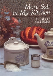 More Salt In Kitchen ebook by Jeanette Lockerbie