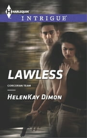 Lawless ebook by HelenKay Dimon