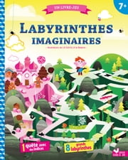 Labyrinthes Imaginaires ebook by Pauline Dufour