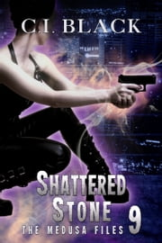 Shattered Stone ebook by C.I. Black