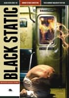 Black Static #33 Horror Magazine ebook by TTA Press