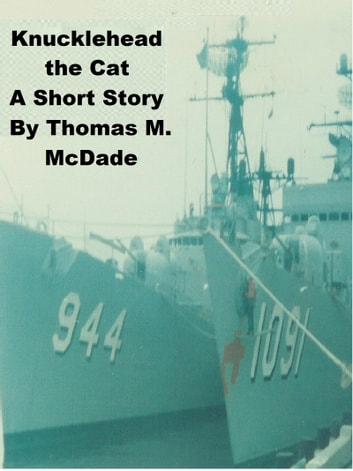 Knucklehead the Cat ebook by Thomas M. McDade