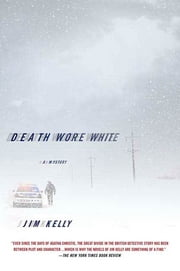 Death Wore White ebook by Jim Kelly