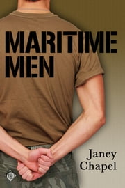 Maritime Men ebook by Janey Chapel