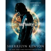 Infinity - Chronicles of Nick audiobook by Sherrilyn Kenyon