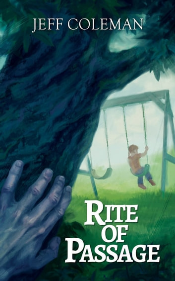 Rite of Passage ebook by Jeff Coleman
