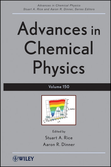 Advances in Chemical Physics ebook by
