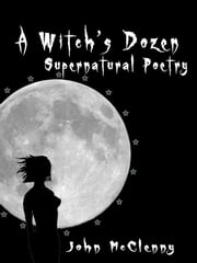 A Witch's Dozen ebook by John McClenny