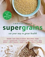 Supergrains ebook by Chrissy Freer