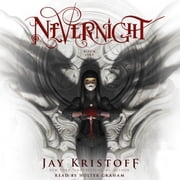 Nevernight audiobook by Jay Kristoff