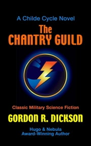 The Chantry Guild ebook by Gordon R. Dickson