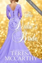 The Duke's Bride - A Regency Romance ebook by Teresa McCarthy