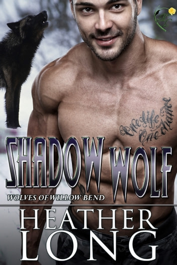 Shadow Wolf ebook by Heather Long