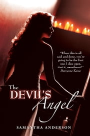 The Devil's Angel ebook by Samantha Anderson