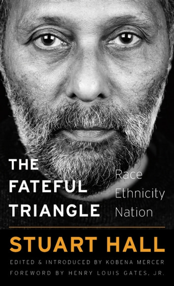 Image result for the fateful triangle stuart hall analysis