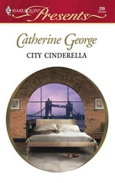 City Cinderella ebook by Catherine George