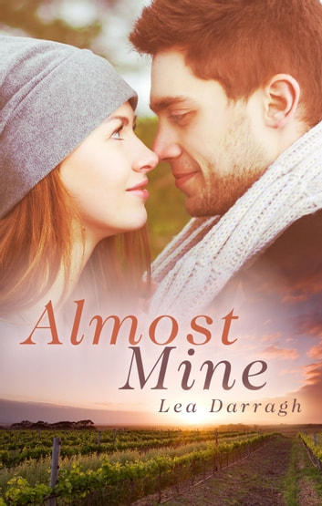 Almost Mine e-bog by Lea Darragh