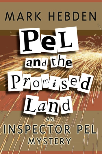 Pel And The Promised Land ebook by Mark Hebden
