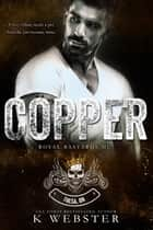 Copper ebook by K Webster