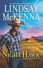 Night Hawk ebook by Lindsay McKenna