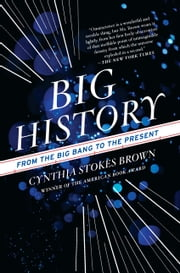 Big History - From the Big Bang to the Present ebook by Cynthia Stokes Brown