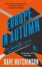 Europe in Autumn ebook by