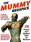The Mummy Megapack