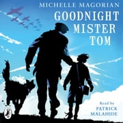 Goodnight Mister Tom audiobook by Michelle Magorian