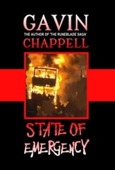 State of Emergency ebook by Gavin Chappell