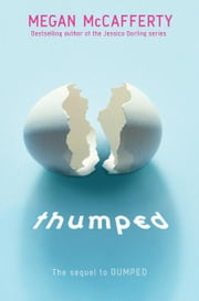 Thumped ebook by Megan McCafferty