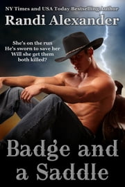 Badge and a Saddle ebook by Randi Alexander
